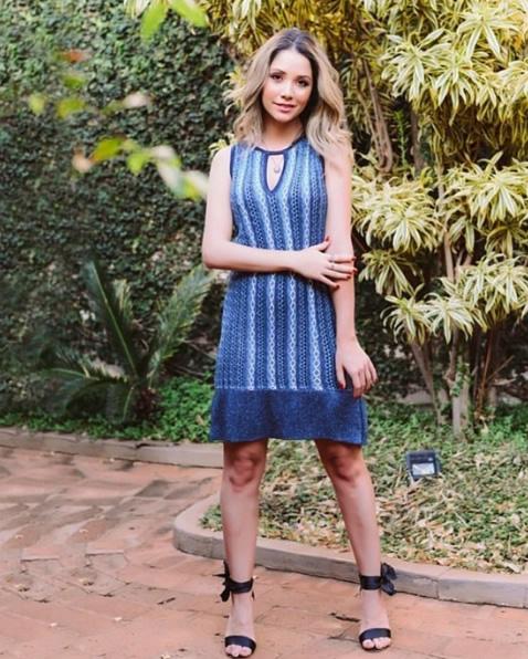 42-Vestido Tricot Eliza Azul Letage - Look do dia-01