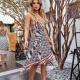 Thassia Naves veste Linda de Morrer Vestido Nivalda - Look do dia - lookdodia.com