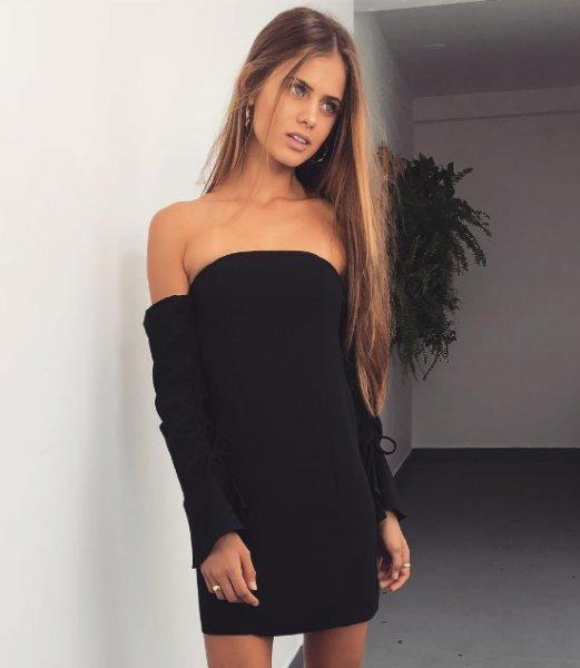 Sara Vidal veste Tjurs Vestido Kourt - Look do dia - lookdodia.com