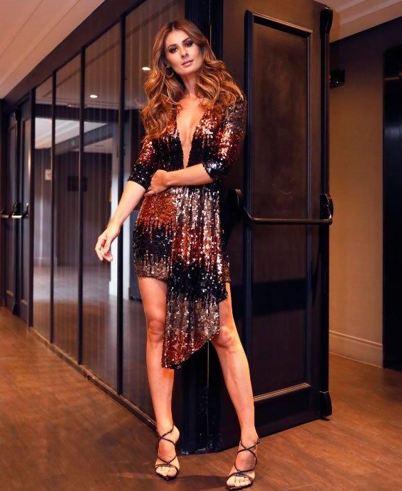 Vestido Gigi